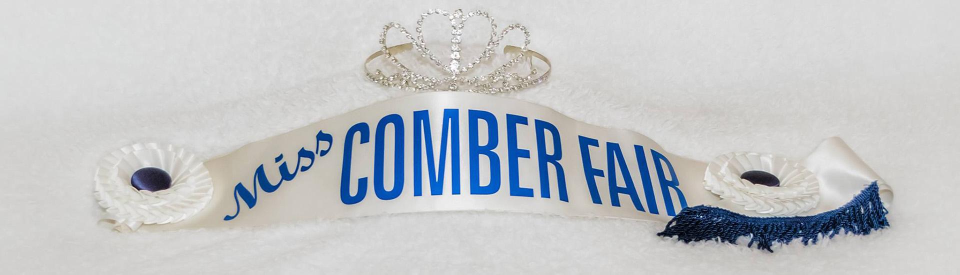 Miss Comber Fair