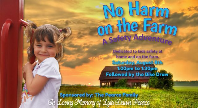 No Harm on the Farm Family Program
